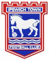 Ipswich Town FC embroidery design