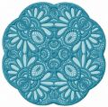 Lace doily 12 embroidery design