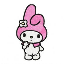 My Melody I'm Cute