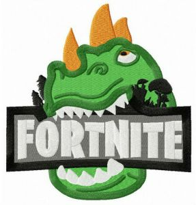 Fortnite dinosaur