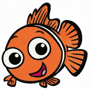 Happy Nemo
