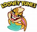 Lola Looney Tunes embroidery design