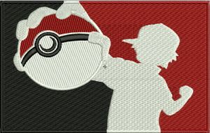 My pokeball