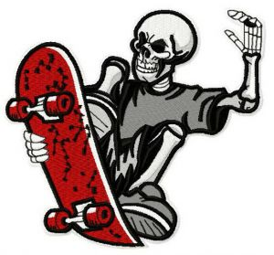 Skateboards Supply Co. 5