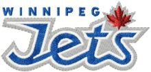 Jets NHL Logo 2