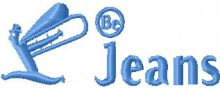 Be Jeans Logo