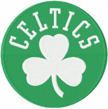 Boston Celtics Alternate Logo