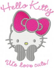 Hello Kitty - We Love Cute!
