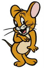 Mousekin Jerry