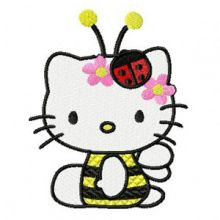 Hello Kitty Bee