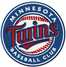 Twins Minnesota baseball club