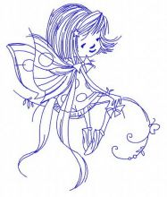 Young fairy 3