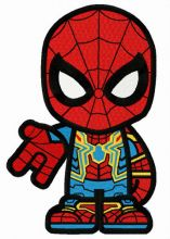 Cool Spiderman teen