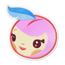 Tokidoki Apple