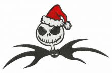 Pumpkin King before Christmas