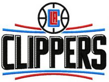 Los Angeles Clippers logo 2