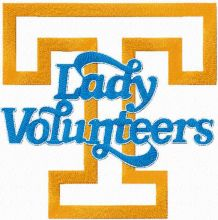 Lady Volunteers