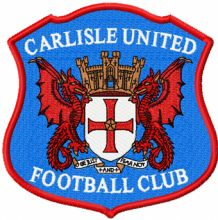 Carlisle United Football Club logo