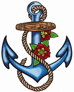 Sea anchor