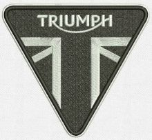 Triumph Motocycles Ltd logo 2