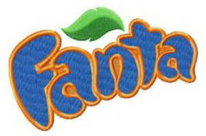 Fanta alternative logo