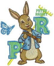 Peter Rabbit 3