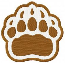 Brown Bears alternative logo