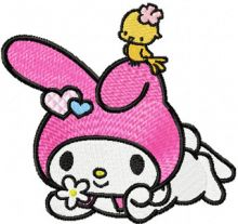 My Melody Dream
