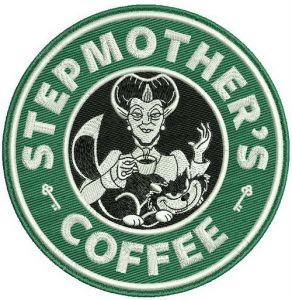 Stepmother's coffee