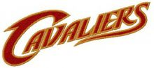 Cleveland Cavaliers logo 2