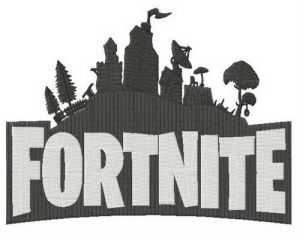Fortnite city