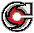 Cincinnati Cyclones logo embroidery design
