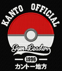 Kanto Official logo