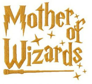 Mother of Wizards