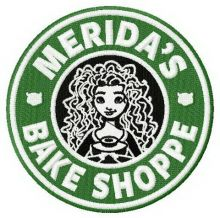 Merida's bake shoppe