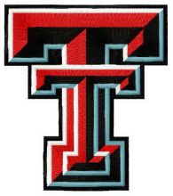 Texas Tech Red Raiders and Lady Raiders logo
