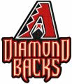 Arizona Diamondbacks alternative Logo embroidery design
