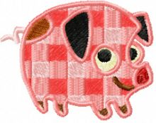 Small Pig 1