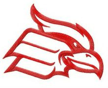 Wheeling Cardinals alternative logo