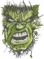 Incredible Hulk art