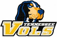 Tennessee Volunteers Alternate Logo