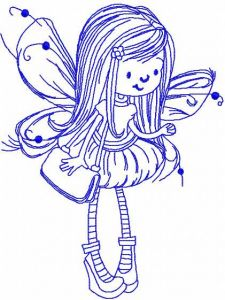 Little Fairy 46