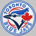 Toronto Blue Jays embroidery design