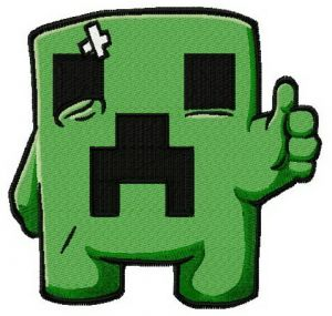Happy Creeper