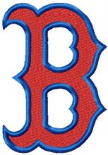 Brooklyn Robins Logo