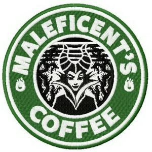 Maleficent's coffee