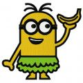 Hawaiian Minion 3
