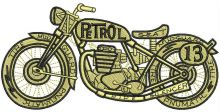 Motocycle parts
