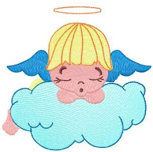 Little sleeping angel 5