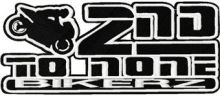 2nd to none bikerz logo